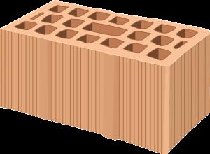 keramické tvárnice II