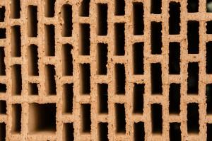 keramické tvárnice I
