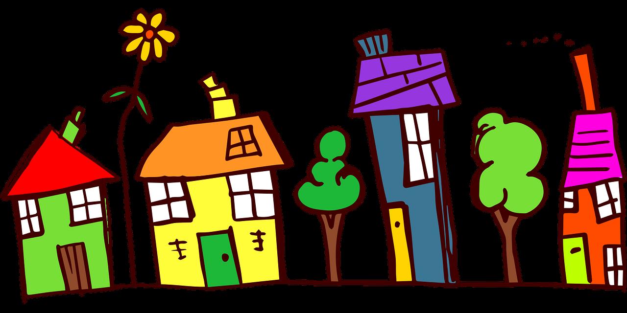 Sny Čechů o bydlení: Prim hraje rodinný dům a zahrada